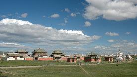 Reisen in ferne Welten: Mongolei