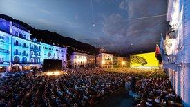 Kulturplatz extra: Filmfestival Locarno 2021