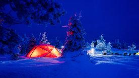 Abenteuer Lappland (2/3)