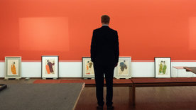 Egon Schiele - Die nackte Wahrheit
