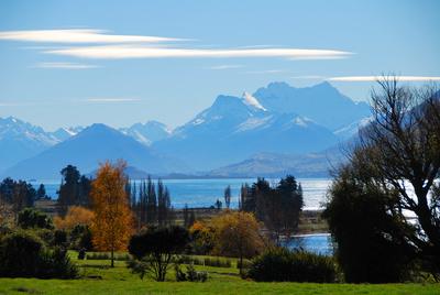 Abenteuer Neuseeland (1/2)