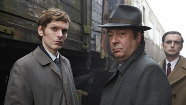 Der Junge Inspektor Morse - Mord Nach Noten
