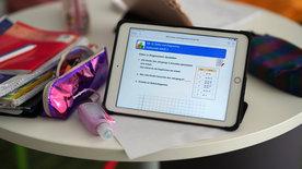 Digitale Bildungsschere