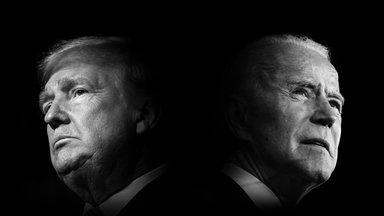 Zdfzeit - Zdfzeit: Us-wahl 2020 - Trump Gegen Biden