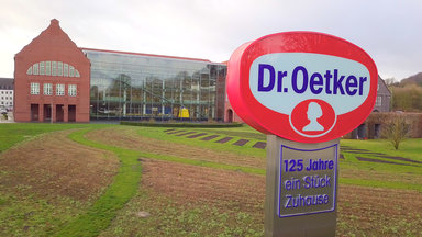 Zdfzeit - Zdfzeit: Der Große Dr. Oetker-report