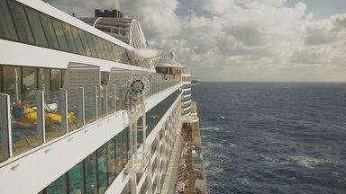 Zdfzeit - Aida Oder Tui Cruises?