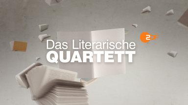 Das Literarische Quartett - Sendung Vom 14. Juni 2019