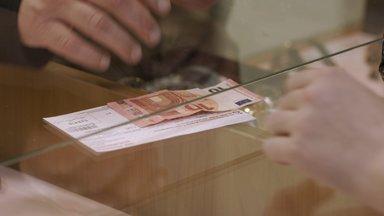 Zdf.reportage - Zdf.reportage Letzter Ausweg Pfandleihhaus - Wenn Das Geld Knapp Wird