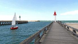 Normandie, da will ich hin!