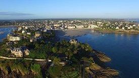 Traumorte - Die Bretagne