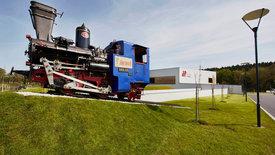 Traumwerk - Modellbahn und Spielzeugwelt