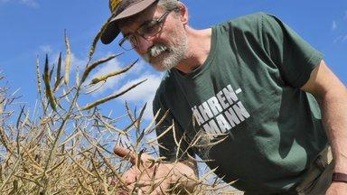 Zdf.reportage - Landfrust - Bauern Unter Druck