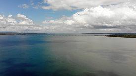 Der Paraná - Ein Fluss wie das Meer (1/3)