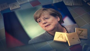 Zdfzeit - Wahl 2021 Im Zdf: Zdfzeit - Mensch Merkel! - Kanzlerin Von A Bis Z