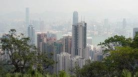 Mein Hongkong