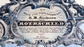 Herrensitze - Rothschilds Wien