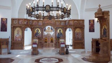 Gottesdienst - Orthodoxer Gottesdienst