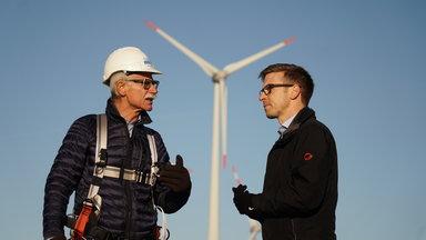 Plan B - Frischer Wind Für Grünen Strom