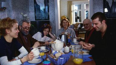 Filme - Zimmer Mit Frühstück