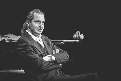 Hagen Rether: LIEBE (Update 2018)