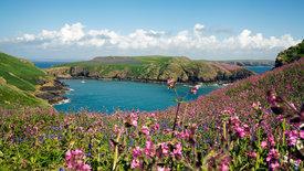 Wales - Großbritanniens wilder Westen