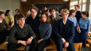 Filme - Das Schweigende Klassenzimmer