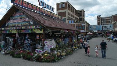 Zdf.reportage - Mein Land, Dein Land / Abenteuer Polenmarkt