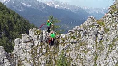 Zdf.reportage - Zdf.reportage Die Bergwacht - Rettungseinsatz Am Watzmann