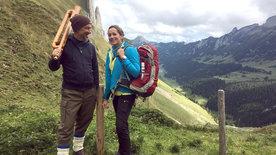 Genusswandern in der Schweiz