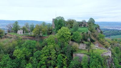 Lavaglut am Bodensee