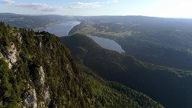 Wunderwelt Schweiz: Die Jura-Region