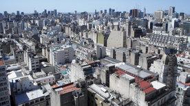 Reisen in ferne Welten: Argentinien