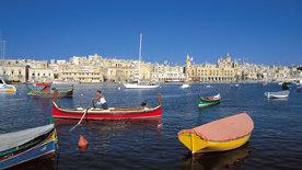Streifzug durch Malta und Gozo