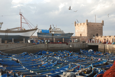 Marokko - Land der Träume