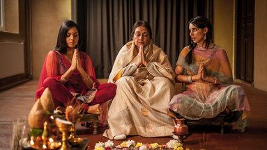 Das Kleine Fernsehspiel - Marry Me - Aber Bitte Auf Indisch