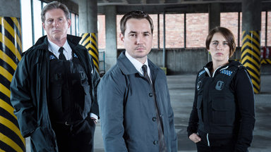 Line Of Duty In Der Zdfmediathek - Der Caddy