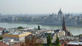 Die Donau - Reise in ein unbekanntes Europa (3/6)