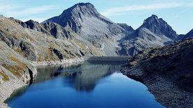 Wilde Wasser, schroffe Grate - Unterwegs in der<br/>Reißeckgruppe