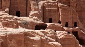 Die Farben der Wüste: Das Rosa Wadi Rum