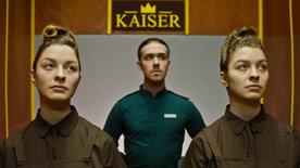KlassiXS - die großen Dramen in jungen Kurzfilmen (1/3)