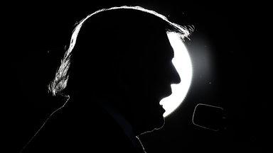 Zdfzeit - Mensch Trump!
