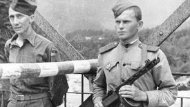 Österreich II - Das geteilte Land
