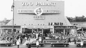 Die Berlinale wird 70 - Glamour, Geschichte, großes Kino