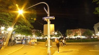 Zdf.reportage - Zdf.reportage: Partyzone Innenstadt - Lärm, Müll Und Alkohol