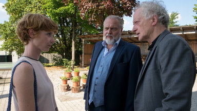 Father Brown - Britische Krimiserie - Familienbande
