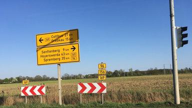 Zdf.reportage - Zdf.reprotage: B96-roadtrip Auf Der Straße Der Träume - Von Der Oberlausitz Bis Nach Berlin