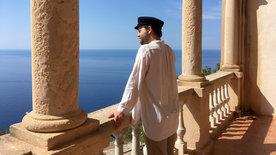 Ein Habsburger auf Mallorca -<br/>Ludwig Salvator und der Zauber des Meeres