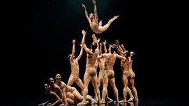 Soul Chain. Sharon Eyal und das Ballett der Beats