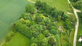 Bärbels Garten im Altmühltal