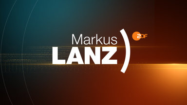 Markus Lanz - Markus Lanz Vom 25. April 2019